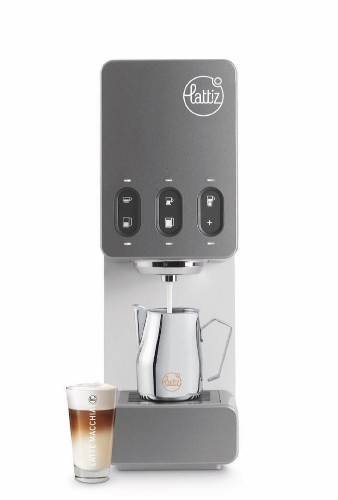 editho ag stellt lattiz vor eine saubere l sung f r milchschaum in der gastronomie. Black Bedroom Furniture Sets. Home Design Ideas