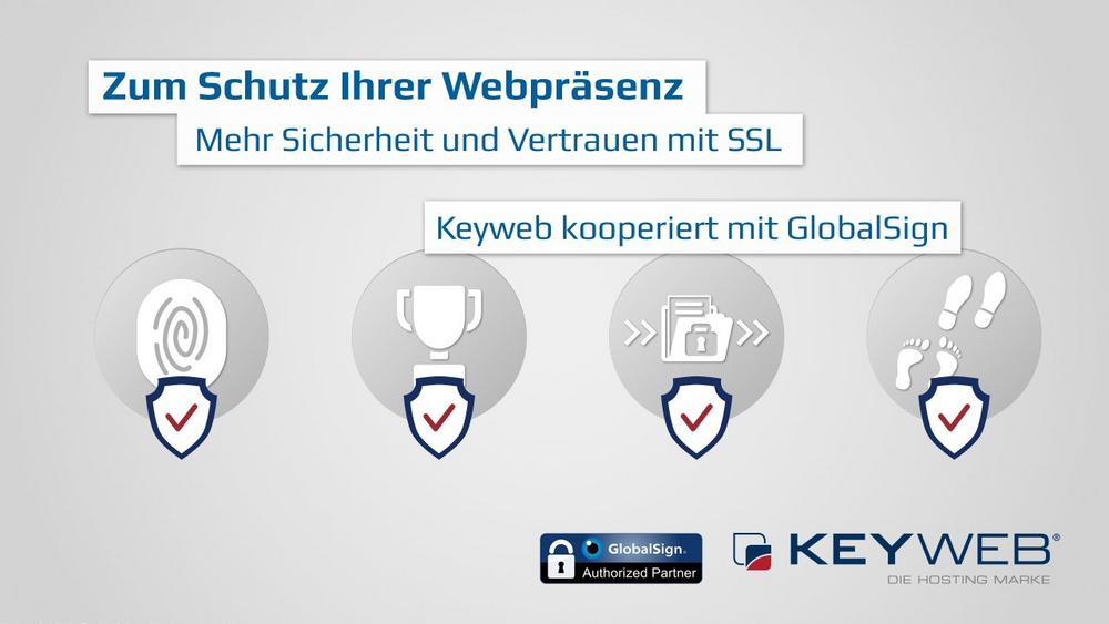 Neues SSL-Portfolio: GlobalSign statt DigiCert (Symantec) -